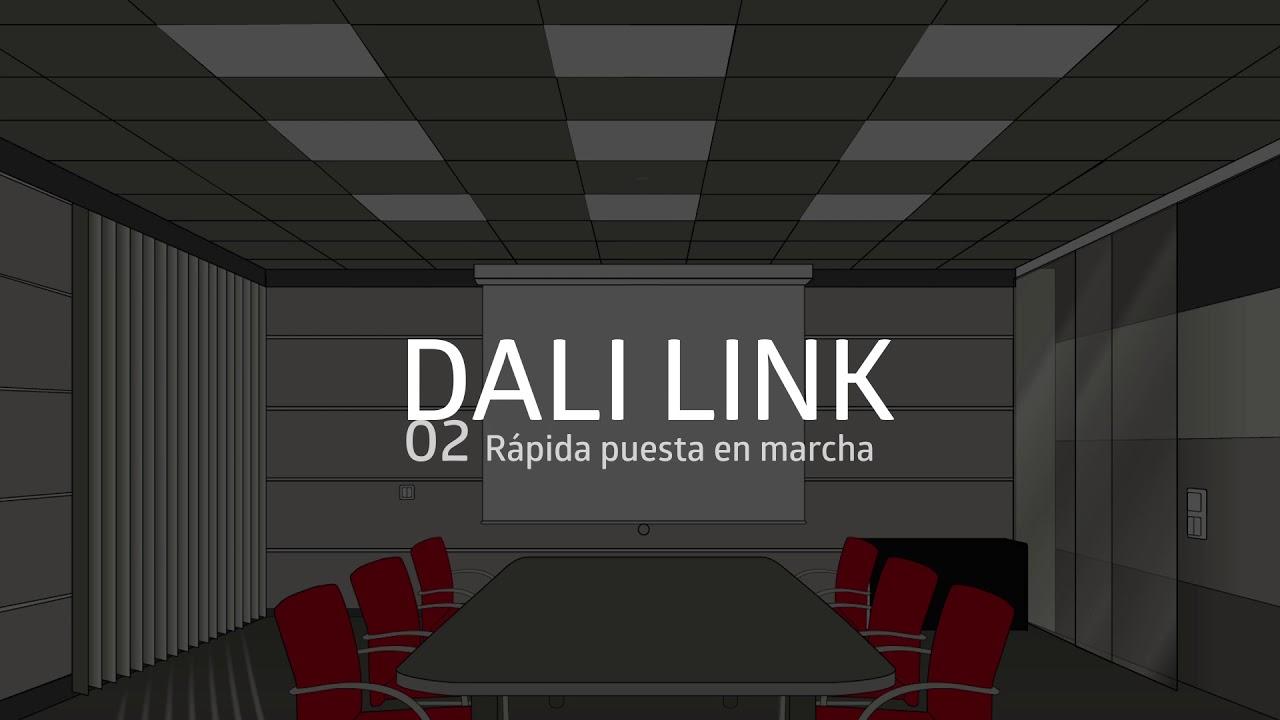 DALI LINK Luxomat