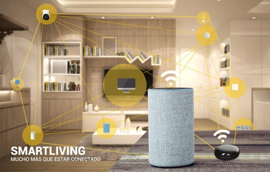 La domotización entra al hogar a través de Alexa o Google Home para ir ganando terreno con bombillas, smartplugs y electrodomésticos-SULION